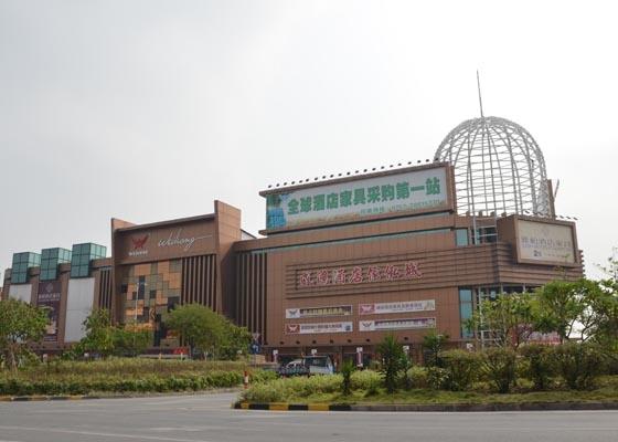 北京铝方通工程