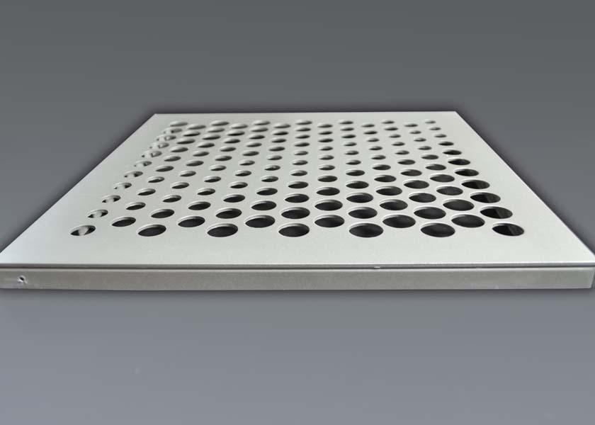 江苏冲孔铝单板