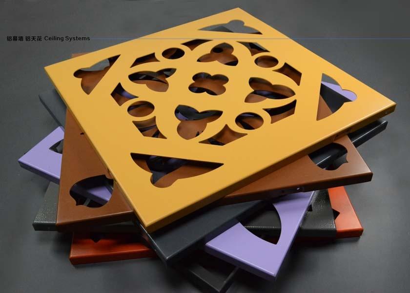 广西艺术雕花镂空板