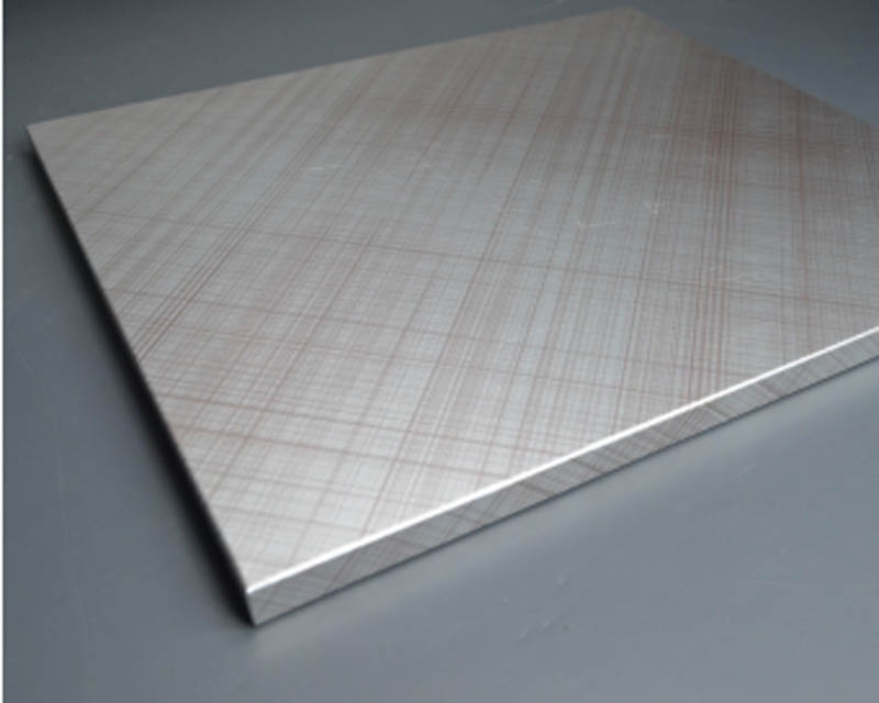 云南阳极氧化铝蜂窝板