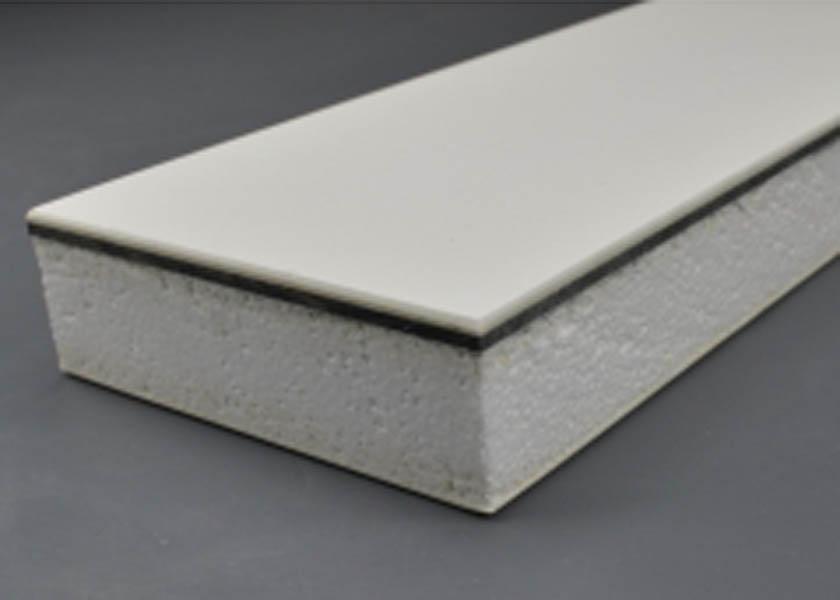 广西保温节能复合板